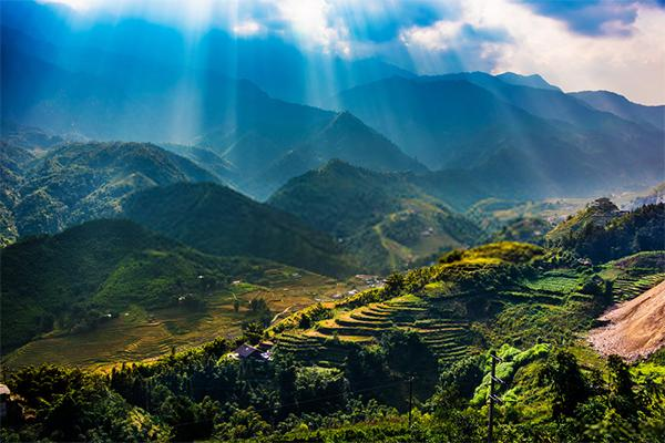 Amazing race in  Ha Giang - Treasure of His Father